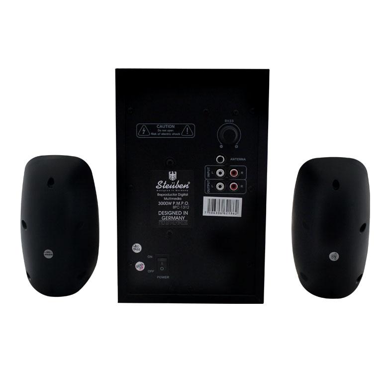 Foto de REPRODUCTOR DIGITAL MULTIMEDIA / MP3 / USB / SD / FM