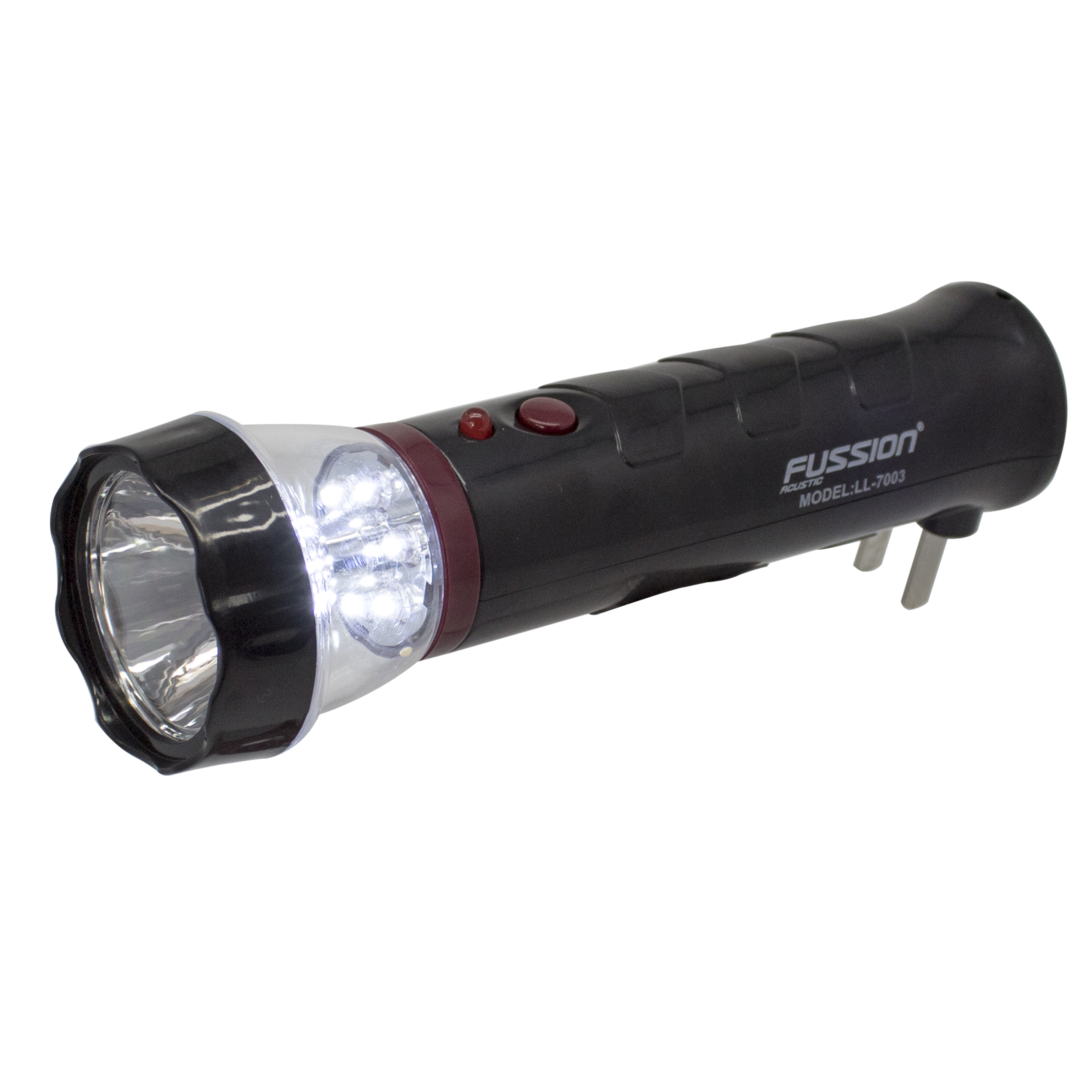 Imagen de LAMPARA LED RECARGABLE/1X0.5W