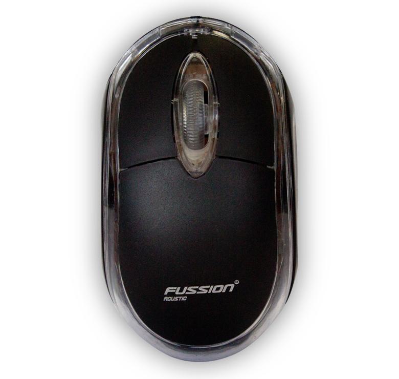 Imagen de MOUSE OPTICO USB