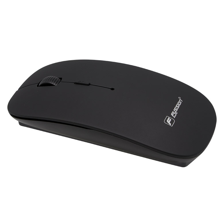 Foto de MOUSE OPTICO INALAMBRICO/2.4 GHz