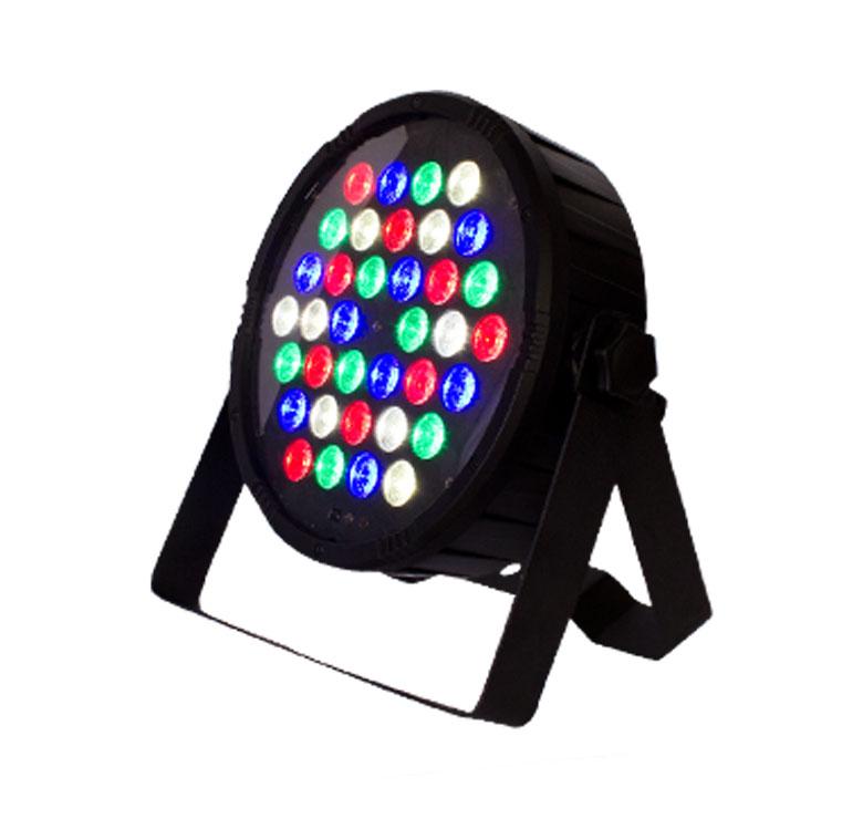Imagen de CAÑON LED/ 36 PIEZAS LED/ MODO DE CONTROL