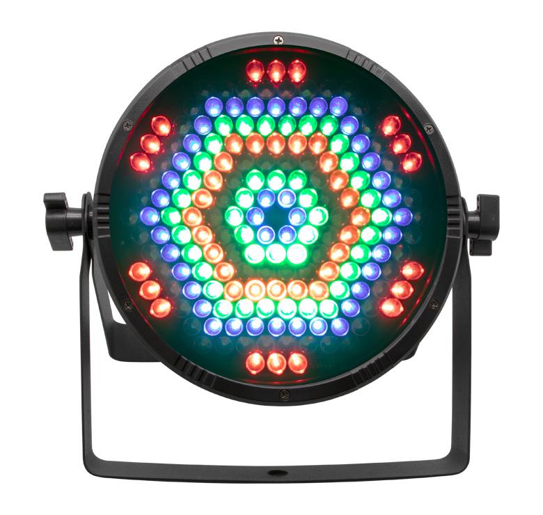 Imagen de CAÑON LED/144 PIEZAS LED/ MODO DE CONTROL/LED PANEL