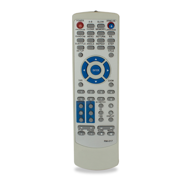 Imagen de CONTROL REMOTO PARA TV Y DVD MARCA DAEWOO