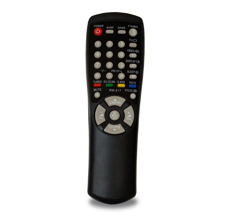 Imagen de CONTROL REMOTO PARA TV, DVD Y VCR  MARCA PANASONIC