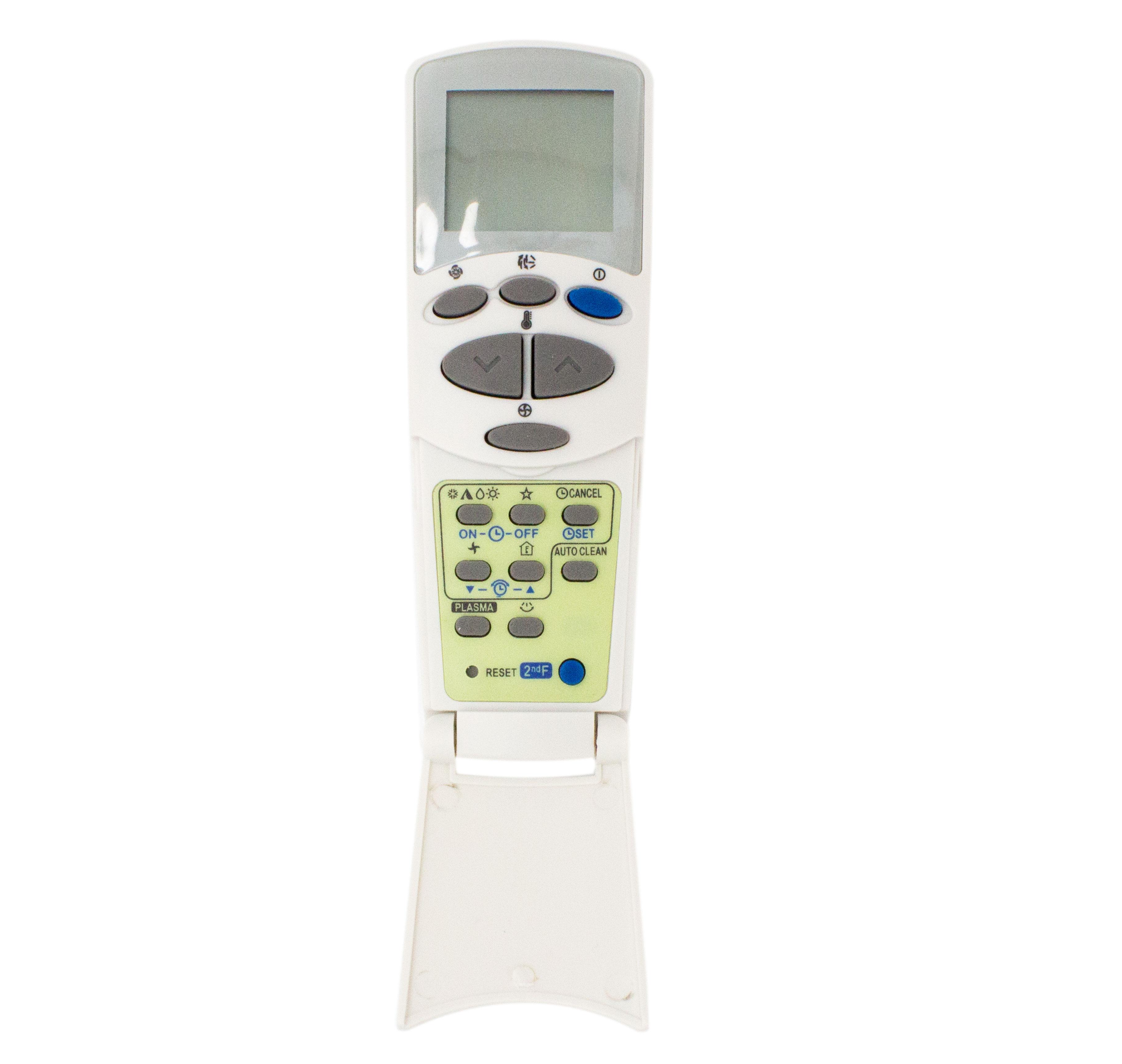 Control remoto para aire acondicionado marca lg fussion - Humidificador para aire acondicionado ...