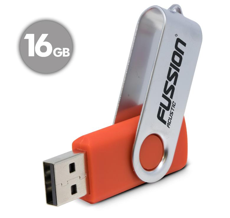 Imagen de MEMORIA USB 16GB